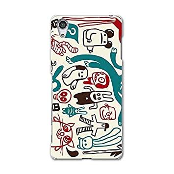 abdd4a81cd Xperia X Performance SO-04H ケース スマコレ スマホケース オリジナルスマートフォンケース ハンドメイド 携帯ケース【