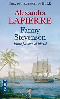 Fanny Stevenson : entre passion et liberté, Lapierre, Alexandra