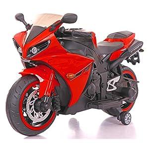 Toy School R1 Bike Rechargeable...