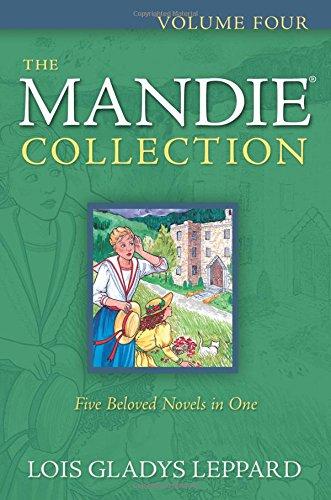 The Mandie Collection: v. 4, bks.16-20 pdf