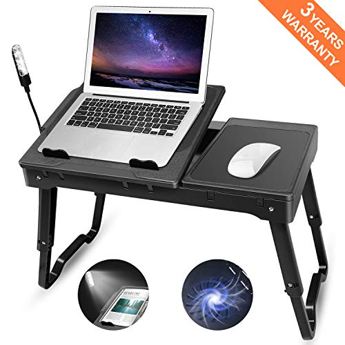 Top 10 Laptop Tray And Fan