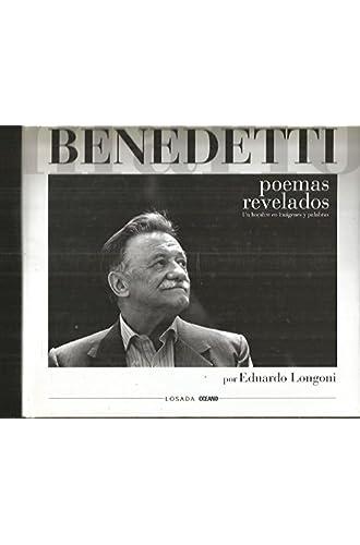 Mario Benedetti Poemas Revelados
