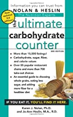 This fully updated and revised second edition, part of the successful food Counter series, is the essential guide for all dieters.An estimated 59 million Americans are following a low carbohydrate eating plan. Let the nutrition experts help you sort ...