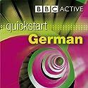 Quickstart German Audiobook by Ulrike Bonk Narrated by  uncredited