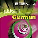 Quickstart German | Ulrike Bonk