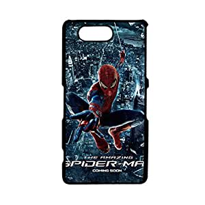 Generic For Z3 Mini Creativity Phone Case For Kid Design With The Amazing Spider Man Choose Design 3