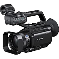 Sony PXW-X70E Professional XDCAM Compact PAL Camcorder - International Version (No Warranty)