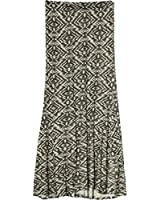 Billabong Back On Top Maxi Skirt - Women's