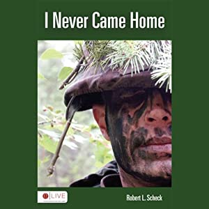 I Never Came Home Audiobook