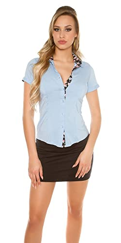 In-Stylefashion - Camisas - para mujer