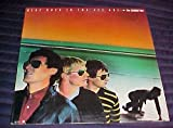 Beat Boys in the Jet Age by the Lambrettas Record Vinly Album