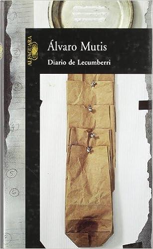 DIARIO DE LECUMBERRI (FUERA COLECCION ALFAGUARA ADULTOS)