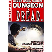 Dungeon of Dread #1 (Project Madness/The Curse of Craymore Cliff)