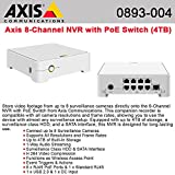 AXIS Companion Recorder