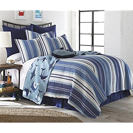 515kIsEeOkL._SS450_ 100+ Nautical Quilts and Beach Quilts