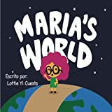 img - for Maria's World (Spanish Edition) book / textbook / text book