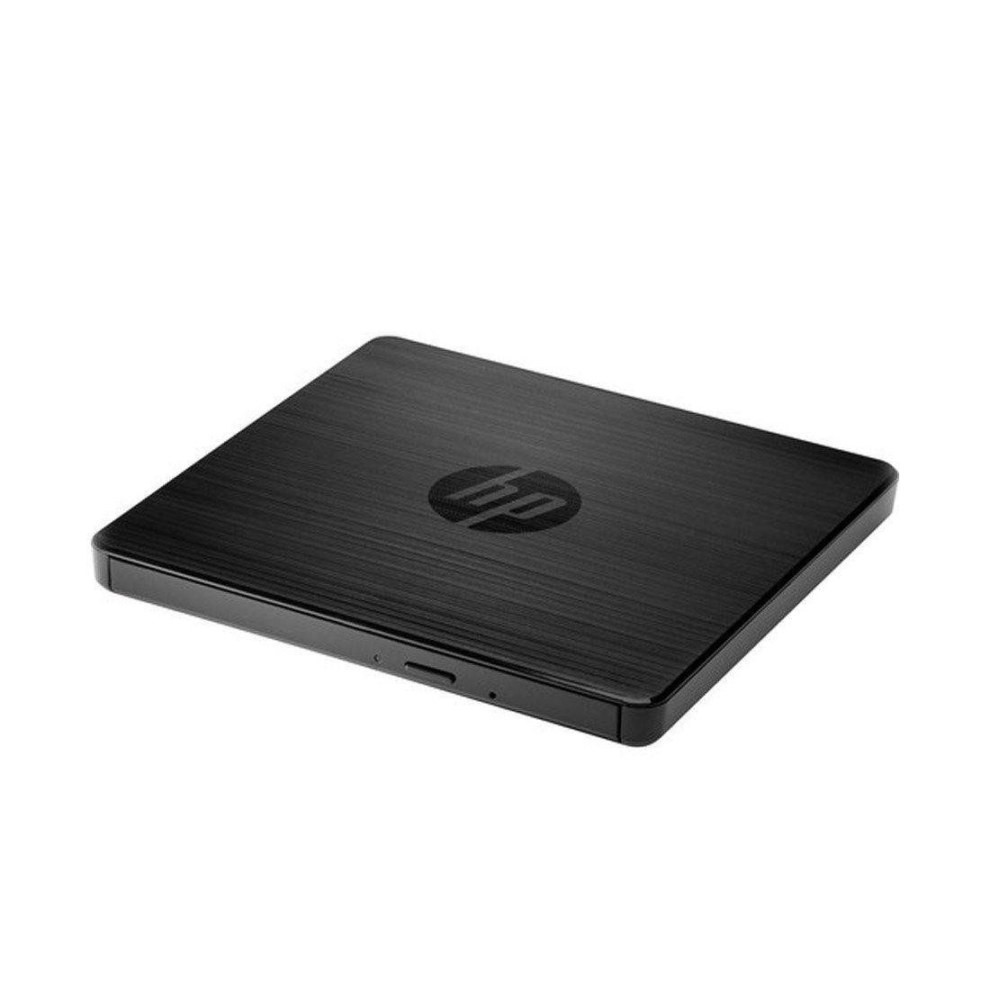 HP F6V97AA#ACJ External USB DVD-RW Drive product image