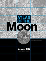 Atlas of the Moon: Revised, Updated Edition