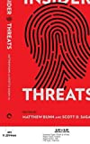 img - for Insider Threats (Cornell Studies in Security Affairs) book / textbook / text book