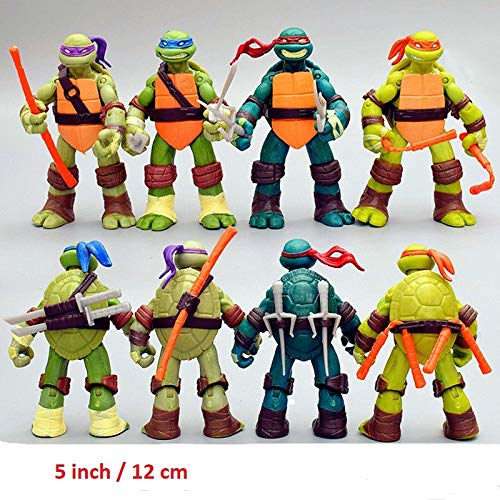 Buy small ninja turtles action figures