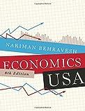 Economics USA, Nariman Behravesh, 0393919692