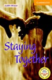 Staying Together, Judith Wilson, 0521686555