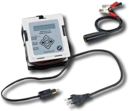 Original Bmw 77 02 8 551 896 Batterieladegerät R1200 Gs R1200 Händler Neu Auto
