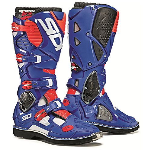 Best Off Road Motorcycle Boots - 9