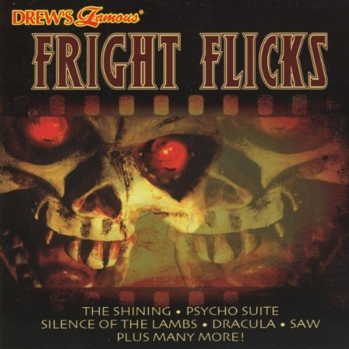 FRIGHT FLICK CD ()