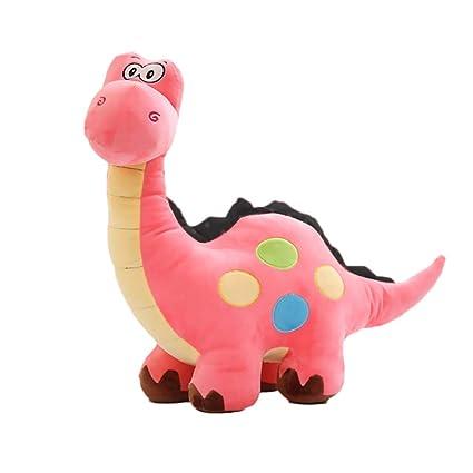 Bogeger Juguete De Dinosaurio De Felpa, Muñeca De Peluche De Dinosaurio Suave Y Linda De 25 cm, Juguetes De Peluche para Bebés para Decoración del ...