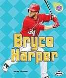 Bryce Harper (Amazing Athletes) (Amazing Athletes (Paperback))