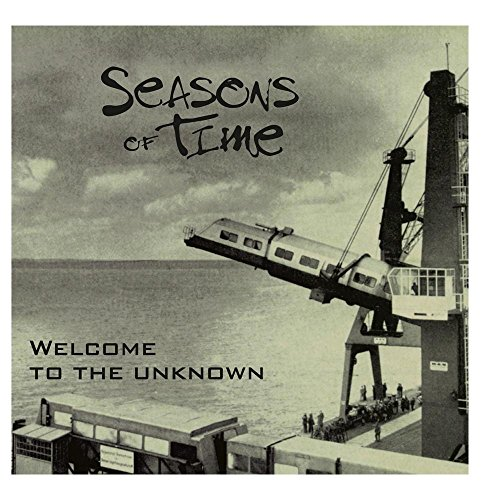 Welcome To The Unknown