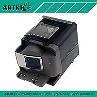 VLT-HC3800LP Replacement Lamp for Mitsubishi HC3800 HC3900 HC4000 HC3200 Projector