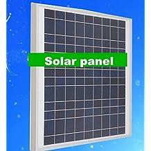 GOWE 120w 2pcs 240w polycrystalline solar panels /solar cells DC12v/24v for street lamp