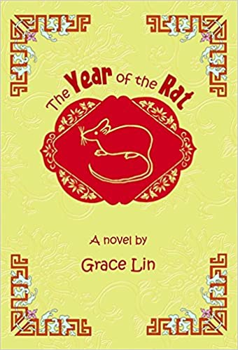 Image result for The year of the Rat Grace Lin