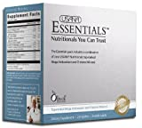 USANA Nutritionals – Essentials 2 Pack: Mega Antioxidant and Chelated Mineral, Health Care Stuffs