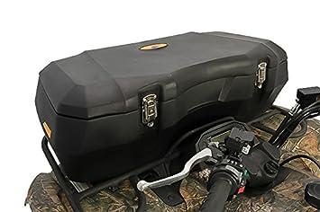 Camco 66010 Black Boar Atv Rear Storage Box And Lounger Blog Transfermyauto Com