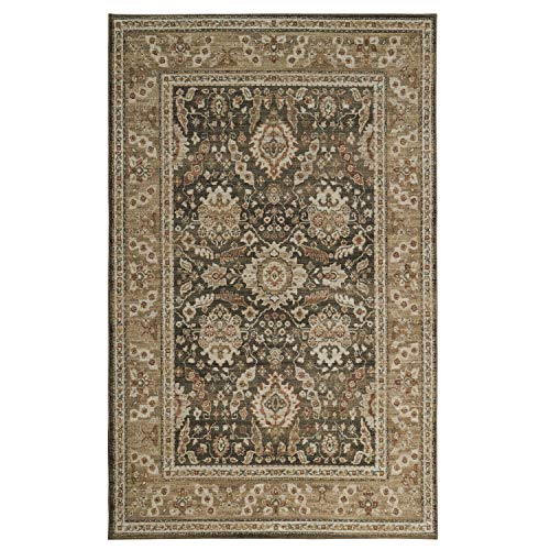 Mohawk Home Z0107 A431 060096 EC Marshall Gray Area Rug, 5'x8 for $<!--$174.71-->