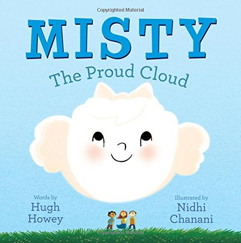 Misty: The Proud Cloud (Signed Limited Edition)