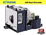 Emazne AN-XR10L2 Projector Replacement Compatible Lamp with Housing for Sharp XG-MB50X XG-MB50XL XGMB50X XGMB50XL XR-10S-L XR-10S XR-10SL XR10S XR10SL XR-10X-L XR-10X XR-10X-L XR-10XL XR10X XR10XL