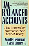 Unbalanced Accounts, Annette Lieberman and Vicki Lindner, 0140109897