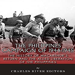 The Philippines Campaign of 1944-1945