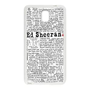 Ed sheeran Phone Case for Samsung Galaxy Note3