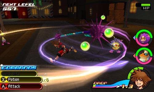 Kingdom Hearts 3D Dream Drop Distance by Square Enix (Image #30)