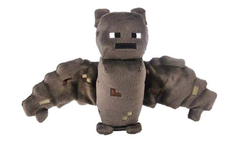 18cm Import UK Minecraft Peluche B/éb/é Champimeuh