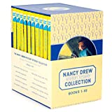 img - for Nancy Drew Books 1-10 Box Set The Nancy Drew Mystery Stories Collection book / textbook / text book
