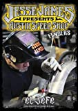 Jesse James Presents: Austin Speed Shop - Fenders