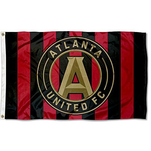 United Stripe (Wincraft Atlanta United FC Jersey Stripes Flag)