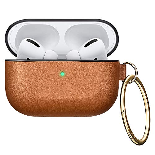 Amazon.com: Metro Light - Funda protectora para AirPods Pro ...