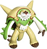 """Takaratomy Official Pokemon X and Y SP 07 2.5"""" Chesnaught Action Figure"""